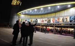Le cinéma Pathé-Atlantis est l'un des premières partenaires d'Ozzak.