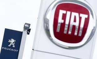Fiat Chrysler et PSA (Peugeot et Citroën) veulent fusionner.