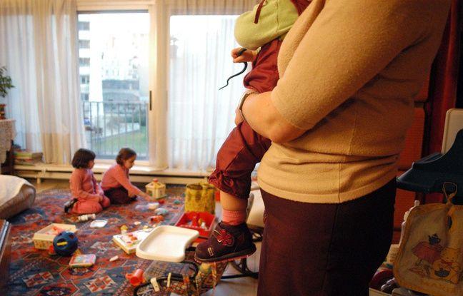 Villefranche-du-Lauragais: Les nounous devront payer plus pour mettre leurs couches à la poubelle