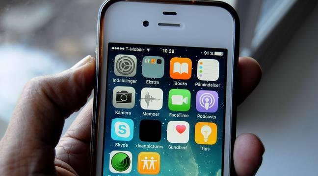 Apple conseille de mettre à jour votre iPhone, iPad et Mac pour installer un correctif de sécurité