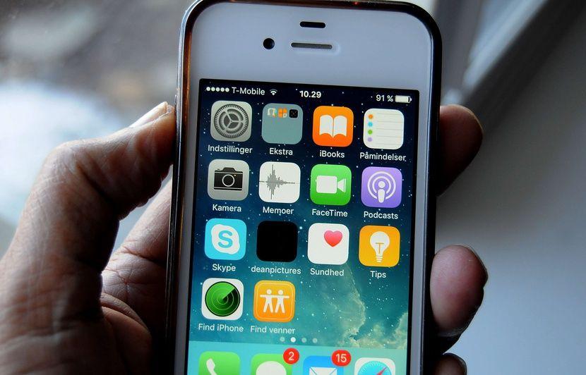 Apple : Votre vieil iPhone ne fonctionnera plus à partir du 3 novembre sans une mise à jour