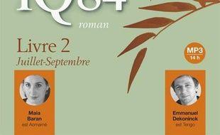 1Q84. Volume 2, Juillet-septembre (Documents sonores)