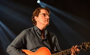 Francis Cabrel sera présent samedi au salon de la lutherie pour parler de sa passion de la guitare.
