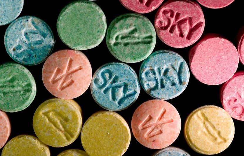 Angers : Un étudiant en finance écroué pour trafic d'ecstasy