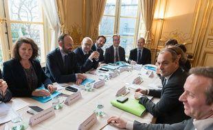 Le gouvernement reçoit Laurent Berger pour une réunion sur les retraites, vendredi 10 janvier.