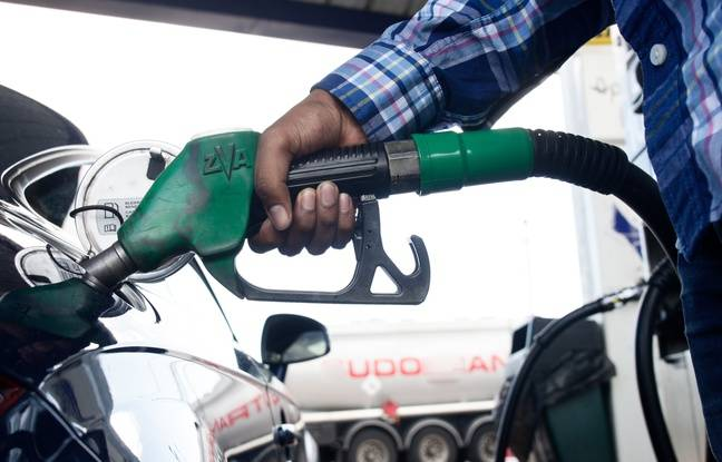 Pénurie de carburant: Essence, l'appli nantaise bien utile qui explose ses records à chaque crise dans actualitas dimanche 648x415_illustration-dans-une-station-essence