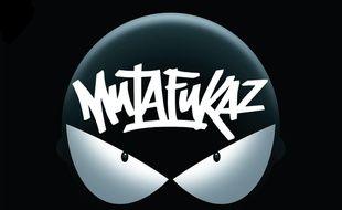 Angelino, l'un des héros de la série BD Mutafukaz