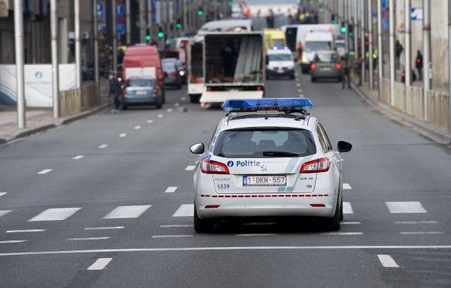 Attentats du 13-Novembre: Ali Oulkadi, le chauffeur de Salah Abdeslam, remis en liberté et placé sous contrôle judiciaire