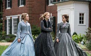 Greta Gerwig réhabilite Amy et Meg, et donne une fin satisfaisante à Jo.
