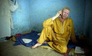 Touba,Cheikh Thioune, 31 ans, ne dort jamais deux fois au même endroit.