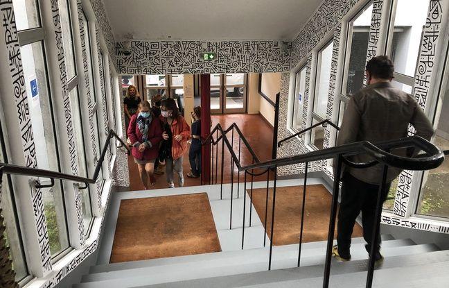 Le 23, nouveau lieu culturel à Nantes, ouvre ses portes