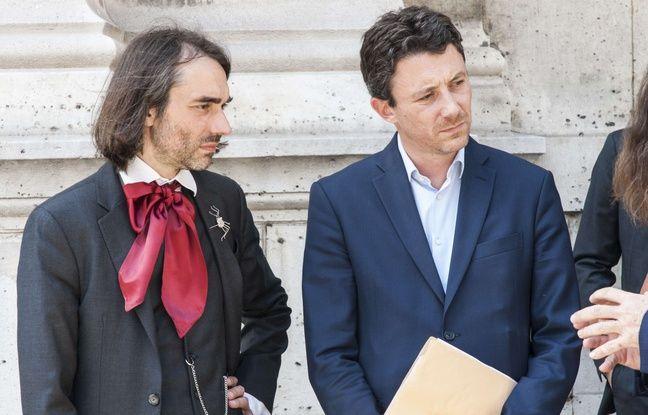 Municipales 2020 à Paris: Que se sont dit Griveaux et Villani lors de leur entrevue?