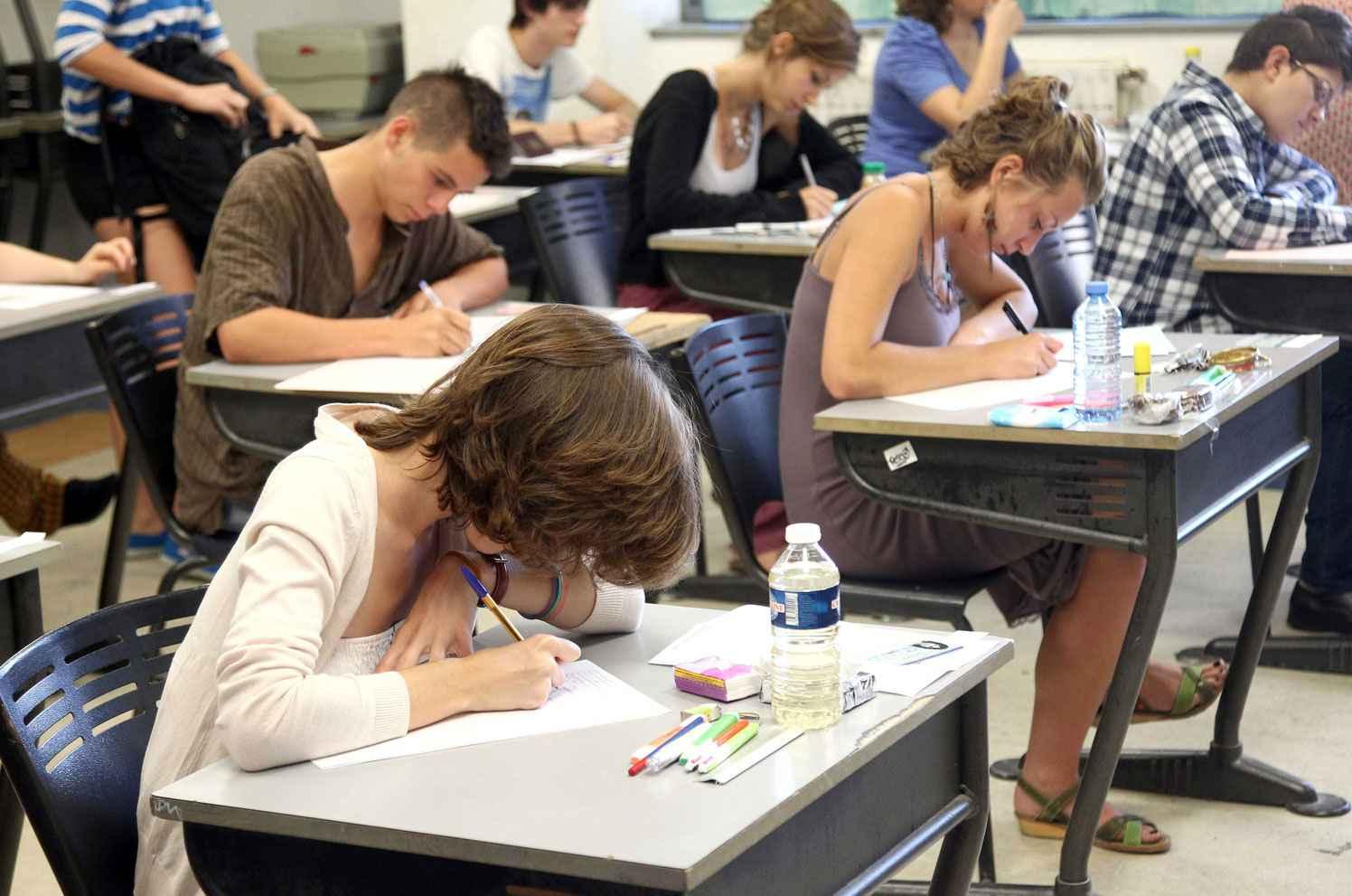 L'étudiant se fait passer pour un prof et récupère les sujets d'examen — Puy-de-Dôme