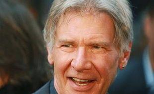 L'acteur américain Harrison Ford, héros d'Indiana Jones, se fait épiler douloureusement la poitrine à la cire dans un spot vidéo destiné à faire campagne contre la déforestation et diffusé en ligne par une organisation de protection de l'environnement.