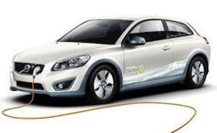 Volvo devrait démarrer la production de ses modèles électriques en 2012