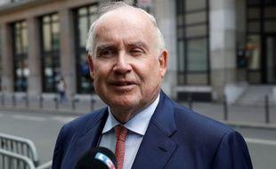 Dominique Bussereau a été contraint de choisir entre ses deux mandats.