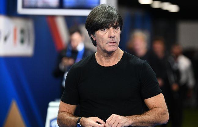 Ligue des nations: L'Allemagne reléguée en deuxième division à cause de la défaite de la France aux Pays-Bas
