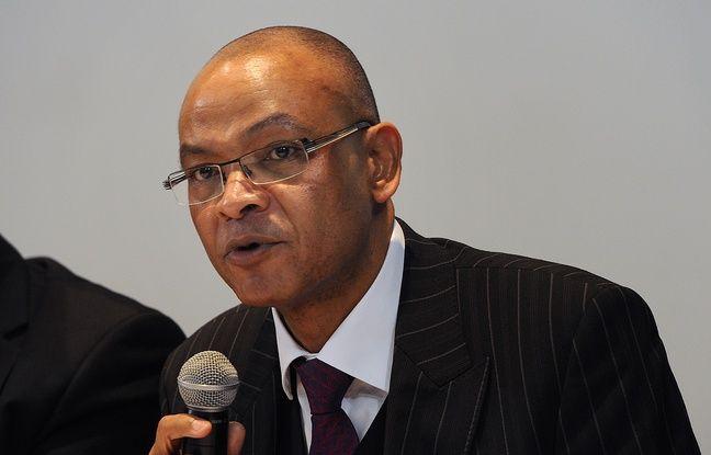 Pierre N'Gahane, secrétaire général du Comité interministériel pour la prévention de la délinquance (CIPD).