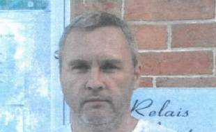 L'homme de 46 ans est porté disparu depuis le 22 février.