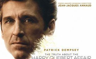 Le best-seller de Joël Dicker, « La Vérité sur l'affaire Harry Quebert», devient une série avec Patrick Dempsey, réalisée par Jean-Jacques Annaud et prévue sur TF1