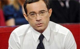 L'ex-confesseur Jean-Luc Delarue a décidé de se confesser sur France 2.