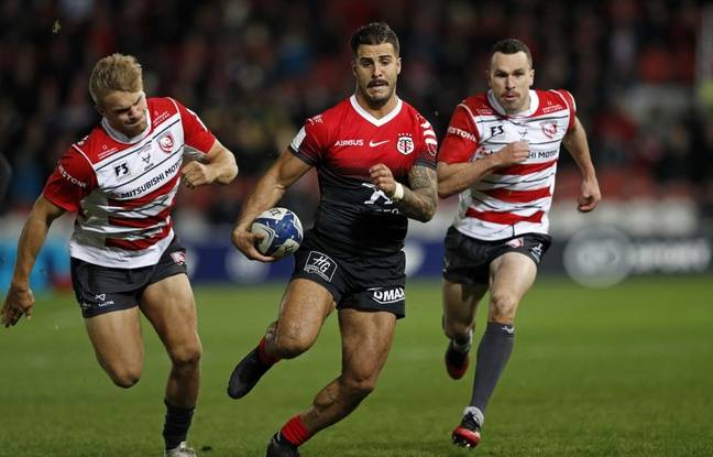 Coupe d'Europe de rugby EN DIRECT. Un quart de finale à la maison ou dehors ? Suivez Stade Toulousain - Gloucester en live