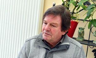 Jacky Kulik,le père d'Elodie Kulik, attend toujours le procès.
