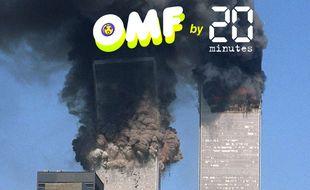 L'attentat du 11 septembre 2001 est toujours la cible de rumeurs aussi fantaisistes que tenaces