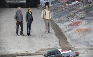 «Fear The Walking Dead» est diffusé sur AMC et sur Canal+.