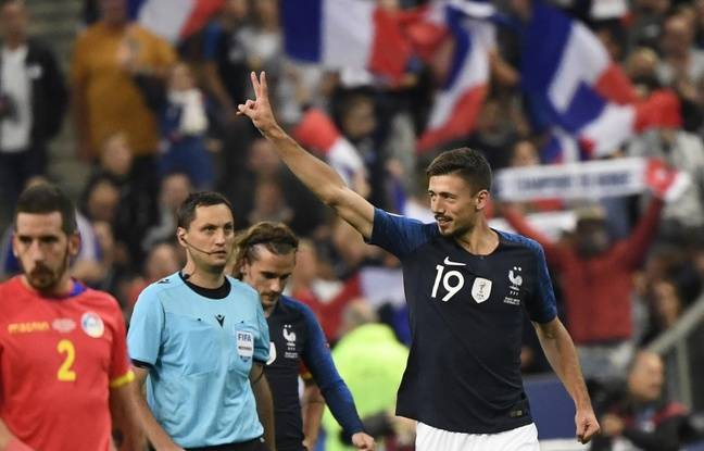 France-Andorre: Sissoko, Lenglet, Giroud... On a repéré pour vous les meilleures punchlines de la zone mixte des Bleus