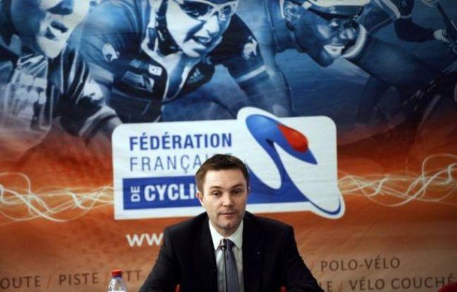 Le président de la Fédération française de cyclisme (FFC), David Lappartient, s'est dit favorable à la pénalisation des sportifs pour usage de produits dopants, mercredi, lors de son passage devant la commission sénatoriale sur l'efficacité de la lutte contre le dopage.
