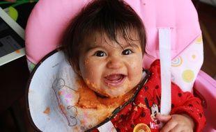 Des chercheurs dévoilent que la diversification, moment où on introduit des purées et compotes dans l'alimentation des bébés, provoque une réaction immunitaire fondamentale qui peut protéger contre des maladies inflammatoires.