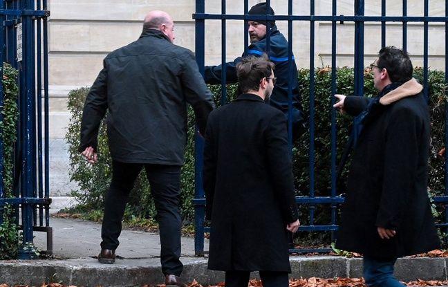 Affaire Élodie Kulik: Willy Bardon «réveillé», son pronostic vital «n'est plus engagé»