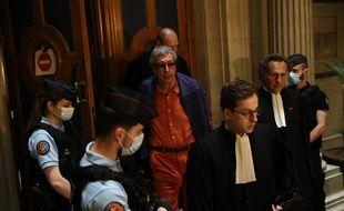 Patrick Balkany a été condamné en appel à cinq ans de prison pour