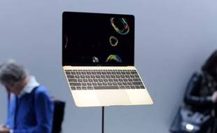 Un nouveau virus infecte les Mac