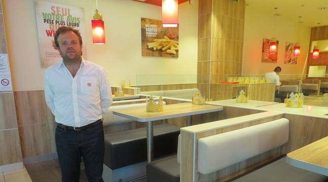 burger king a marseille on ouvrira en centre ville annonce le directeur g n ral. Black Bedroom Furniture Sets. Home Design Ideas