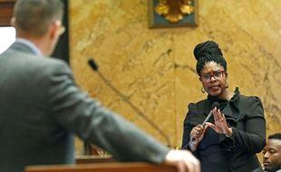 Les élus du Mississippi ont voté le 8 mars en faveur d'une loi sur l'avortement plus restrictive.