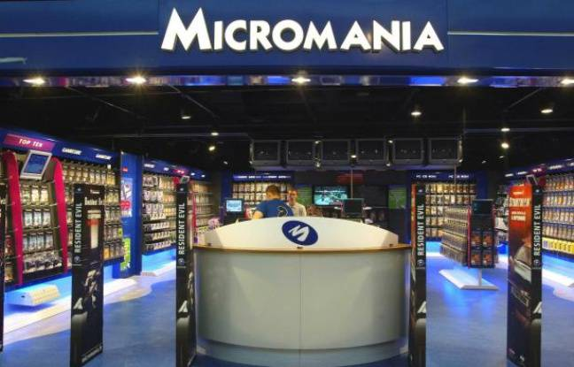 Micromania 44