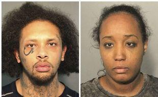 Jonathan Allen et Ina Rogers ont été interpellés en Californie. Leurs enfants ont été découverts dans « des conditions de vie horrible ».
