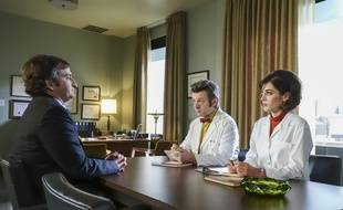 Virginia et Bill traversent encore de sales moments dans la saison 4 de «Masters of Sex».