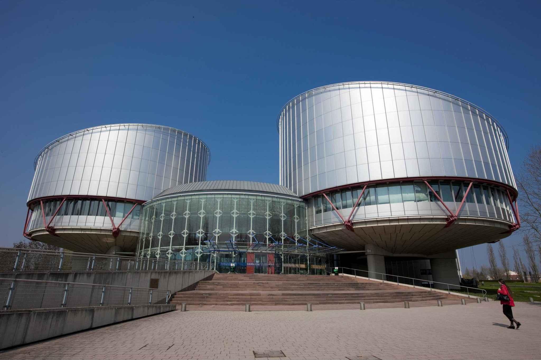 grande chambre de la cour europeenne des droits de l homme