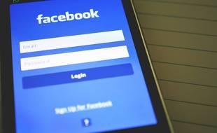 Le réseau social américain lance une nouvelle application mobile.