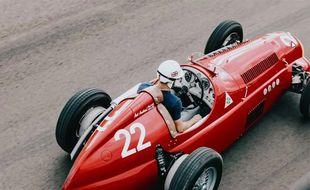 Alfa Kit Car