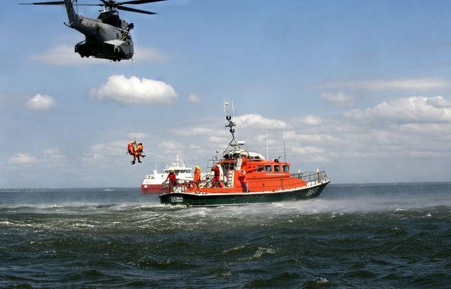 Les corps sans vie des trois jeunes marins retrouvés dans l'épave du bateau
