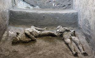 Les deux victimes seraient un esclave et son propriétaire