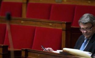 Chez les centristes de l'UDI, cinq députés devraient voter en faveur du texte: trois l'ont déclaré - Jean-Louis Borloo, Yves Jégo et Jean-Christophe Lagarde - et deux devraient l'annoncer.