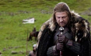 Le personnage de Ned Stark est tué dans la première saison de «Game of Thrones».