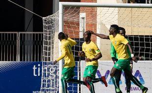 Le Zimbabwe jouera le match d'ouverture de la CAN face à l'Egypte.