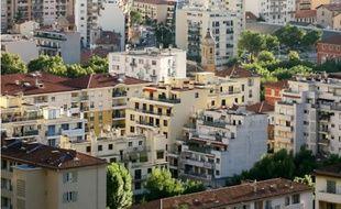 A Nice, les prix de l'immobilier ancien se sont stabilisés autour de 4 000 € le m².