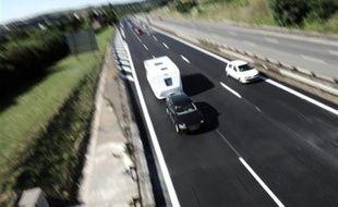 La circulation sur les routes en Ile-de-France, perturbée une grande partie de la matinée de mardi par le verglas, revenait à la normale en fin de matinée, selon le Centre régional d'information et de coordination routières (CRICR).
